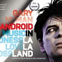 Gary Numan - Android In LA LA Land