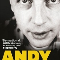 Book Review: Andy Kershaw - No Off Switch