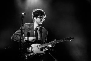 Car Seat Headrest, Camden Roundhouse, London