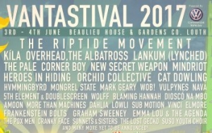 Festival Preview : Vantastival 2017