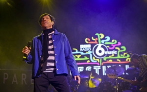 BBC Radio 6music Festival 2017, Various Venues, Glasgow - Day 1