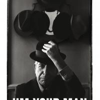 Book Review: Sylvie Simmons - I'm Your Man : The Life Of Leonard Cohen