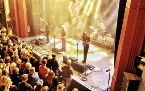 Temples, Shepherd's Bush O2, London