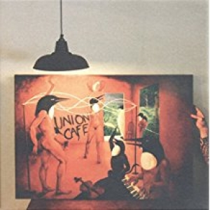 Penguin Cafe Orchestra - Union Cafe