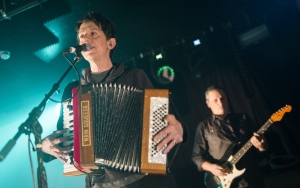 They Might Be Giants, Queen's Hall, Edinburgh