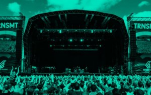 TRNSMT Festival Preview