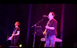The Wedding Present, New Continental, Preston