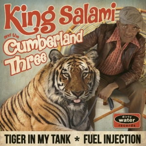 King Salami And The Cumberland 3 - Tiger In My Tank