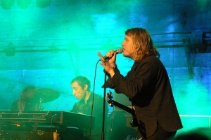 Ty Segall, The Boilershop, Newcastle