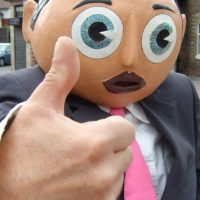 Being Frank : The Chris Sievey Story