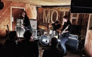 Broncho, MOTH Club, London