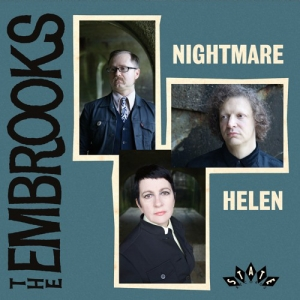 The Embrooks - Nightmare c/w Helen