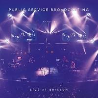 Public Service Broadcasting - Live At Brixton