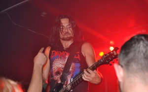 Prong, Voodoo Lounge, Dublin