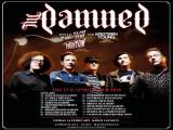 The Damned Announce Extra Koko Show For 2018 Tour