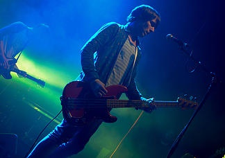 The Cribs, The Ritz, Manchester