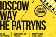 Hit The Road Tour 23-25th June 2017
