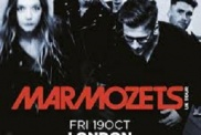 Marmozets Announce Biggest Headline London Show